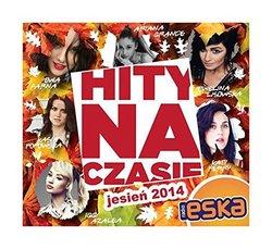 "Ariana Grande / Arash / Margaret: Hity Na Czasie Jesie?"" 2014 (digipack) [2CD]"