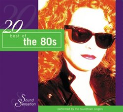 20 Best of the 80's (Dig)