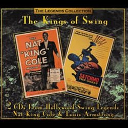 Legends Collection: Kings of Swing