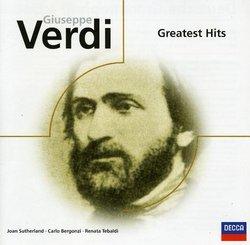Verdi Favourites