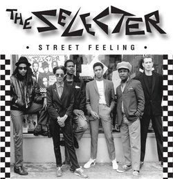Street Feeling: The Receiver Years