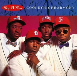 Cooleyhighharmony (Plus Spanish Tracks)
