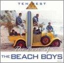 The Best of the Beach Boys