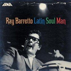 Latin Soul Man