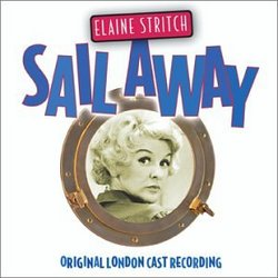 Sail Away (Original 1962 London Cast Recording)