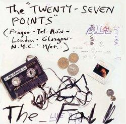 Twenty Seven Points