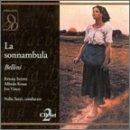 Bellini - La Sonnambula / Scotto · Kraus · Vinco · Santi