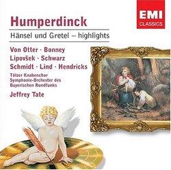 Humperdinck: Hänsel und Gretel [Highlights]