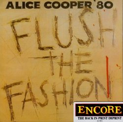 Flush the Fashion (Jewl)
