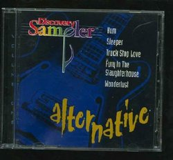 Discovery Sampler : Alternative Volume One