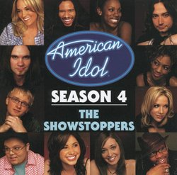 American Idol 4: The Showstoppers