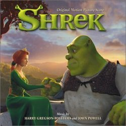 Shrek: Original Motion Picture Score