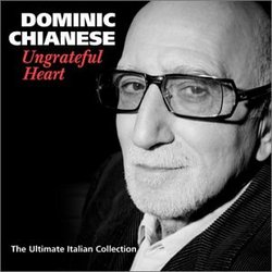 Ungrateful Heart