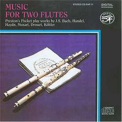 Music for 2 Flutes