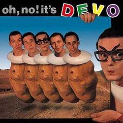 Oh No It's Devo