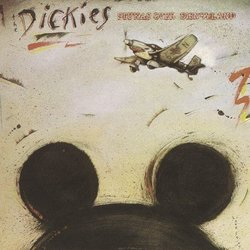 Stukas Over Disneyland