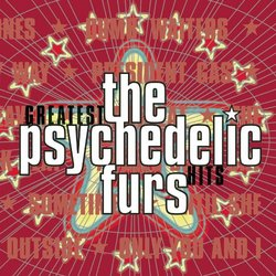 The Psychedelic Furs - Greatest Hits
