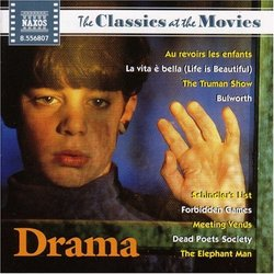 The Classics at the Movies: Drama