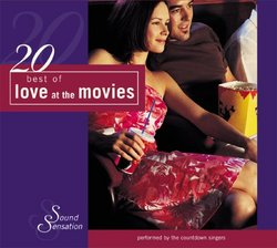 20 Best of Love at the Movies (Dig)