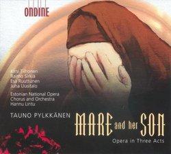 Tauno Pylkkänen: Mare and her Son