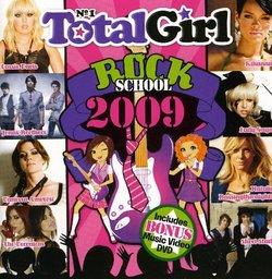 Total Girl-Rock School 2009