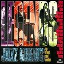 Legends Jazz Greats Up Front & Center