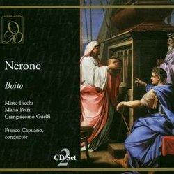 Boito: Nerone