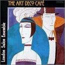 The Art Deco Café