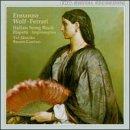 Ermanno Wolf-Ferrari: Italian Song Book