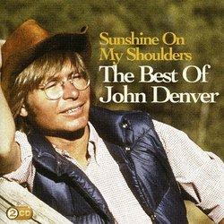 Sunshine on My Shoulder: Best of