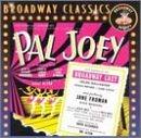 Pal Joey (1952 Broadway Revival Cast)