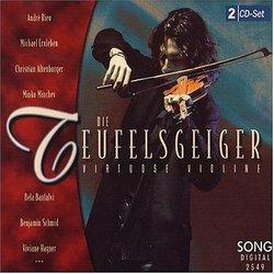 Die Teufelsgeiger: Virtuose Violine [Germany]