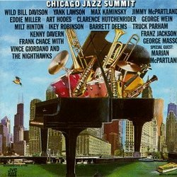 Chicago Jazz Summit