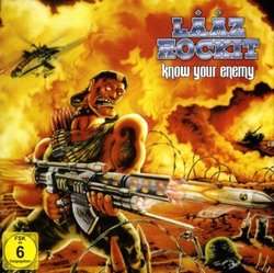 Know Your Enemy (CD/DVD)