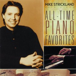 All-Time Piano Favorites