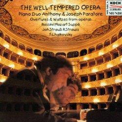 Well Tempered Opera