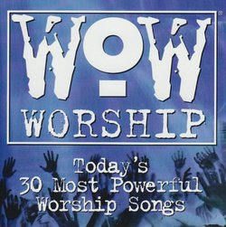WOW Worship Blue