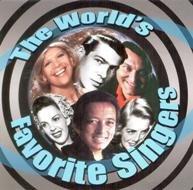 The World's Favorite Singers Volume 2