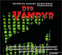 Marschner: Der Vampyr