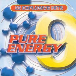 Pure Energy 9