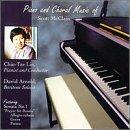 Piano & Choral Music