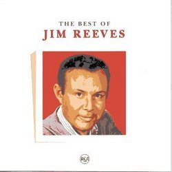 Best of Jim Reeves