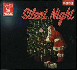 Silent Night (Box Set)