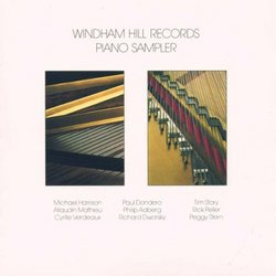 Windham Hill Signature Series: Piano Sampler