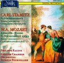 Mozart/Stamitz: Flute Concertos