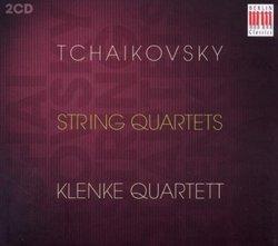 String Quartets (Dig)