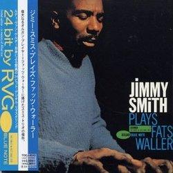 Jimmy Smith Plays Fats Waller (24bt)