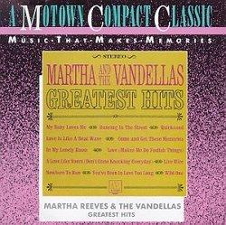 Martha & the Vandellas - Greatest Hits [Motown]