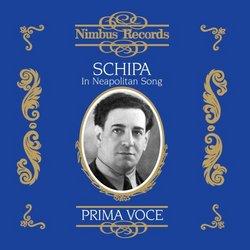Schipa In Neapolitan Song: Prima Voce