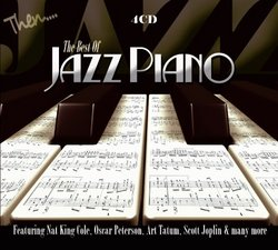 Best of Jazz Piano